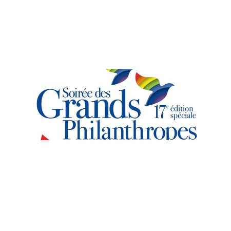 Grands Philanthropes Logo